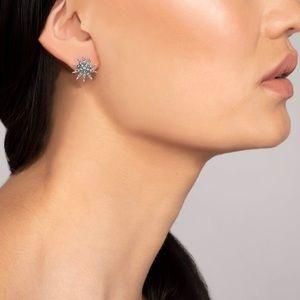 Lulu Frost Electra Stud Earrings
